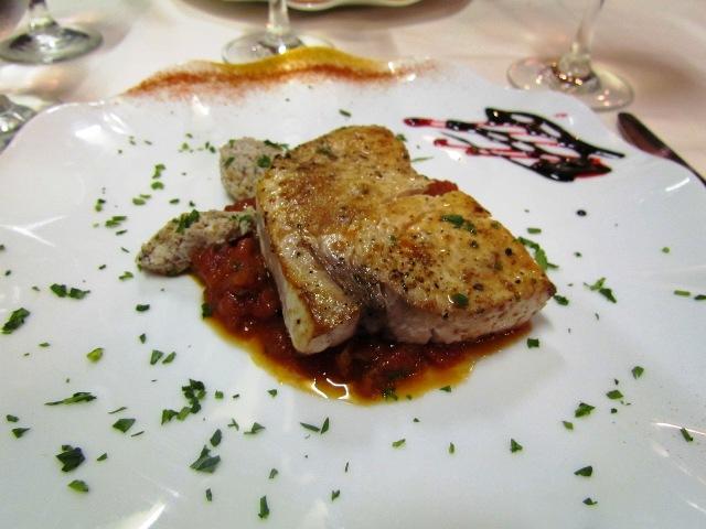 Caribou fish