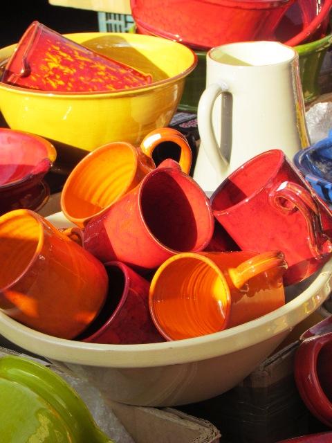 Aix ceramics