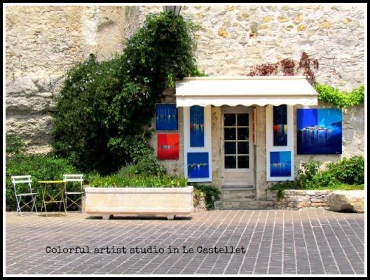 Castellet Studio