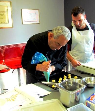 Chef Istria