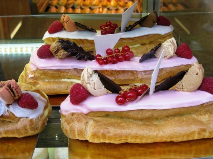 Aix bakery