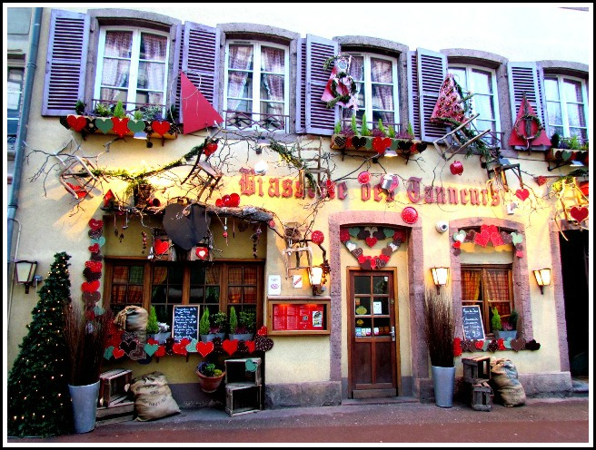 on sale 073d8 ebb3b Christmas Magic in Colmar – Belle Provence Travels