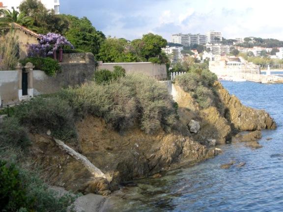 Seaside Toulon