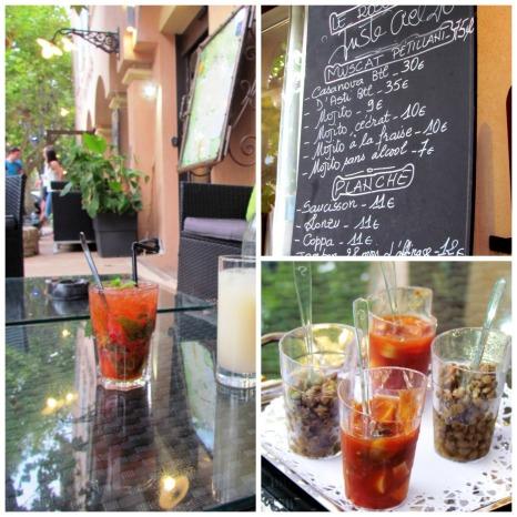 A Pasturella Café