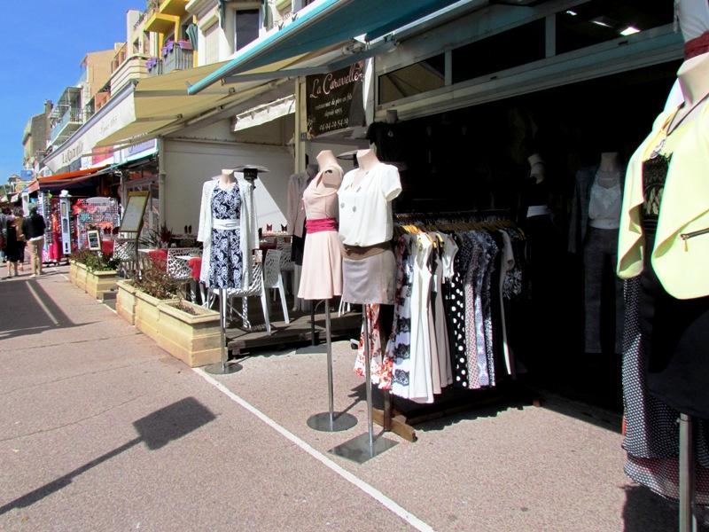 Bandol boutique
