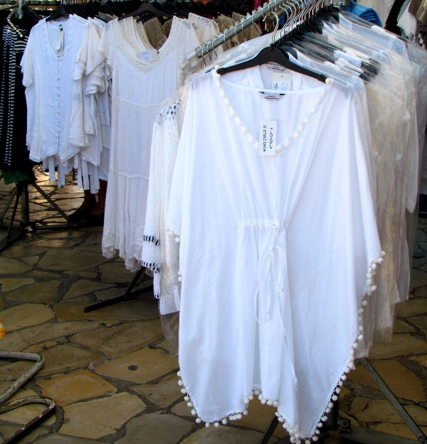 How To Dress In The South Of France Belle Provence Travels
