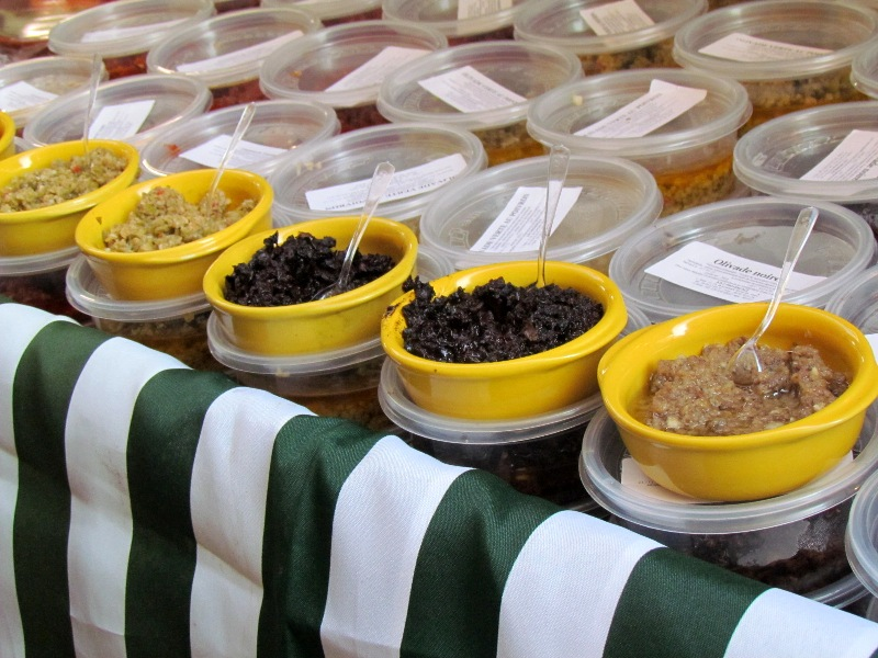 Tapenade Ollioules