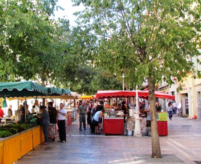 Toulon market1