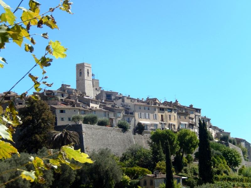 St Paul de Vence3