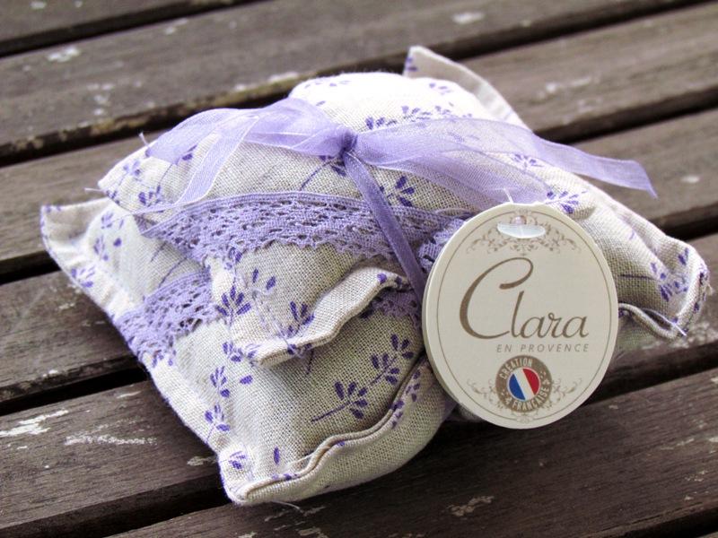 Clara en Provence 3
